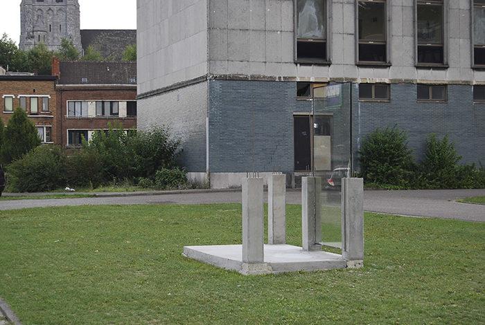 akselerator til betong